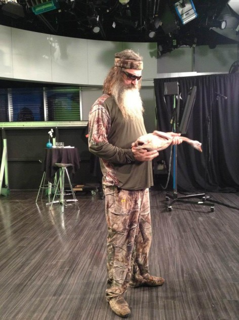 How Duck Dynasty Helped The Pittsburgh Steelers Win 4 Super Bowls ...