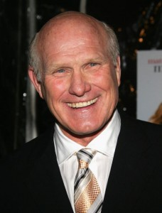"Terry Bradshaw at Paramount Pictures' Premiere Of ""Failure To Launch"" - Arrivals"