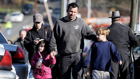 Connecticut Shooting Talking to your Kids