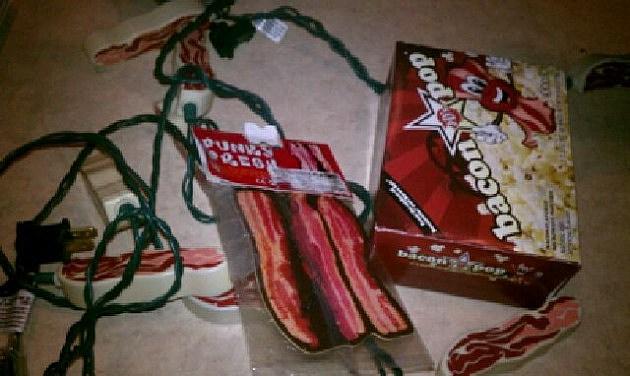 bacon goodies