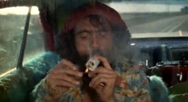The Govenor Makes Marajuana Legal