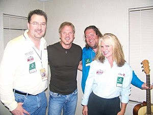 phil vassar and gmgs