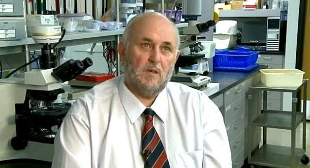 Dr. Ian Orme Colorado State University