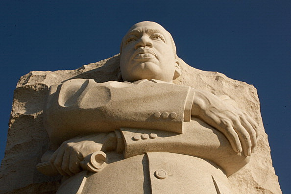 Martin Luther King National Memorial
