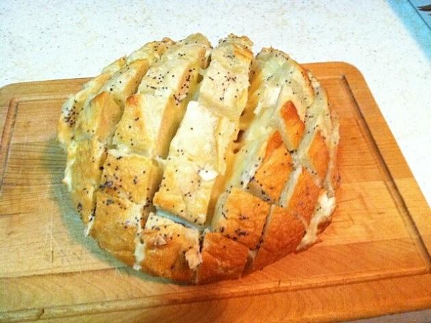 Super Bowl Bread