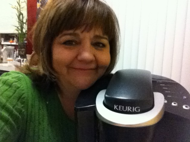 kyla coffee maker
