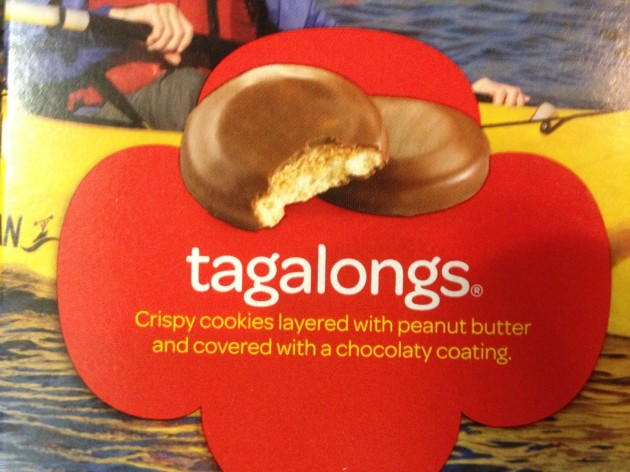 Which Girl Scout Cookie is The Best? Todd's Top 5 [POLL]