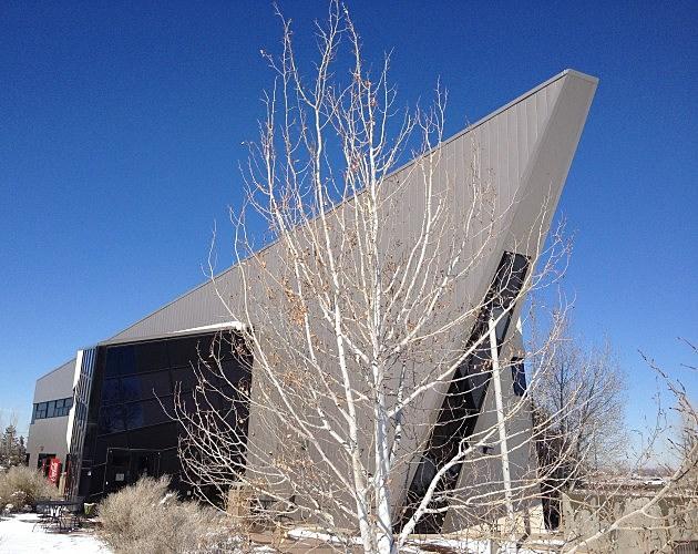 Colorado Visitor's Center