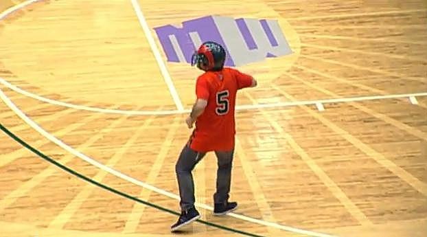 CSU Harlem Shake