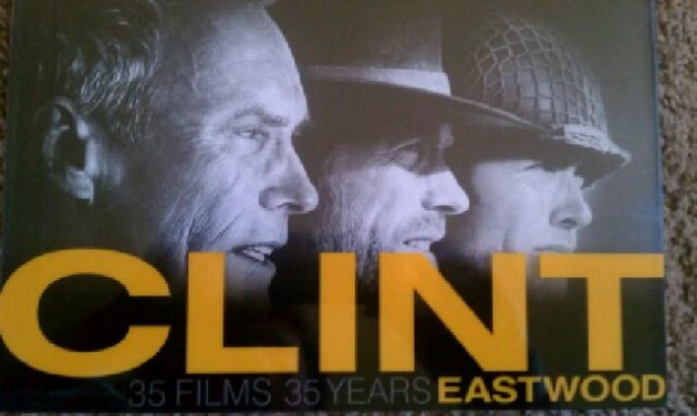 Clint Box Set