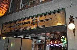 The Rio Grande Restaurant, Fort Collins