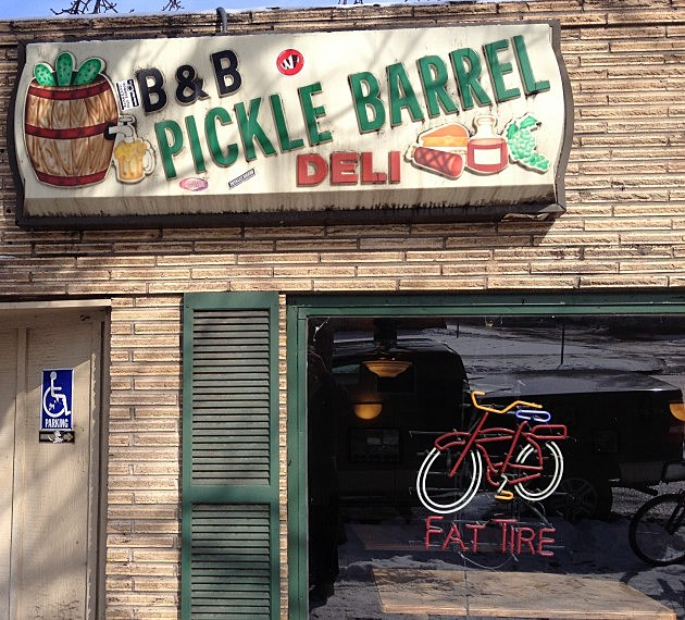 Pickle Barrel East Coast Deli in Fort Collins