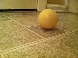 bath ball