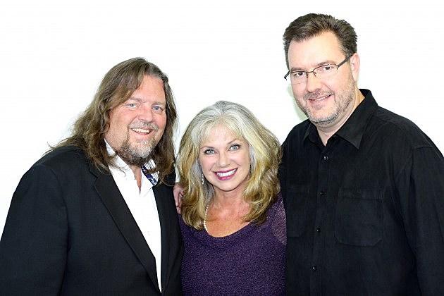 Brian Gary, Susan Moore & Todd Harding