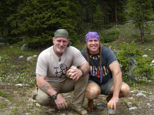 What Ever Happened To Dave Canterbury From Dual Survival? [POLL]