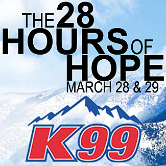 28 Hours of Hope