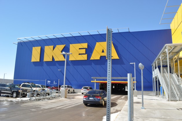 IKEA Store in Centennial, CO