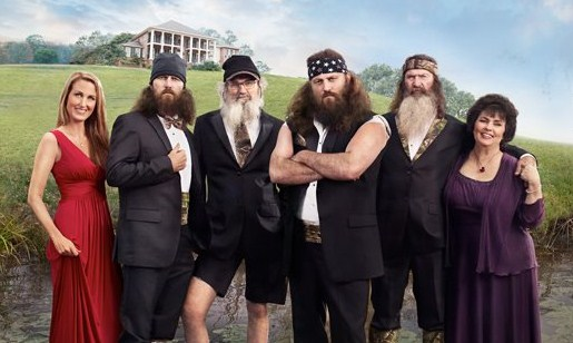 official duck dynasty on a e facebook page duck dynasty which airs on