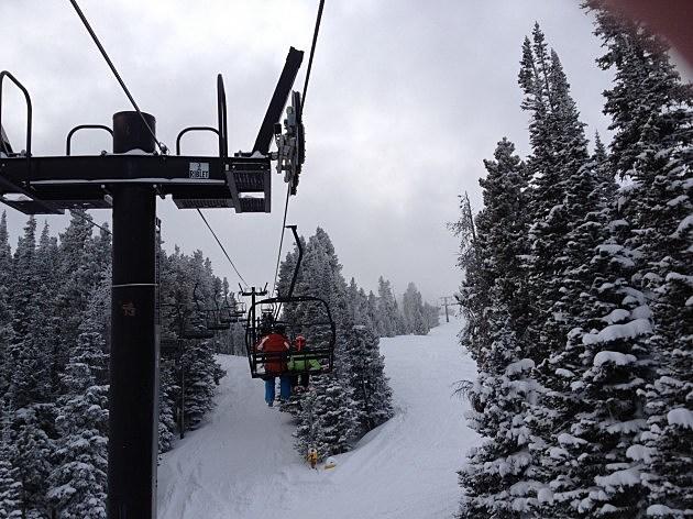 Eldora Ski Resort