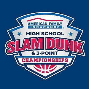 High School Slam Dunk & 3 Point Championships