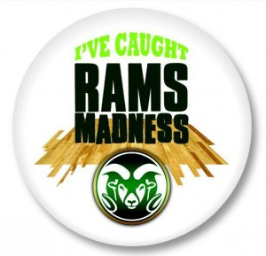I've Caught Rams Madness