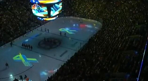 Boston Anthem