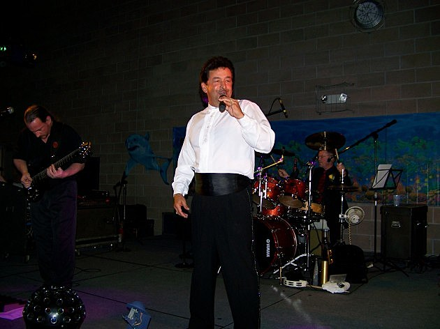 Kenny Cordova Re-Prom 2007 - Kenny's Back This Year!