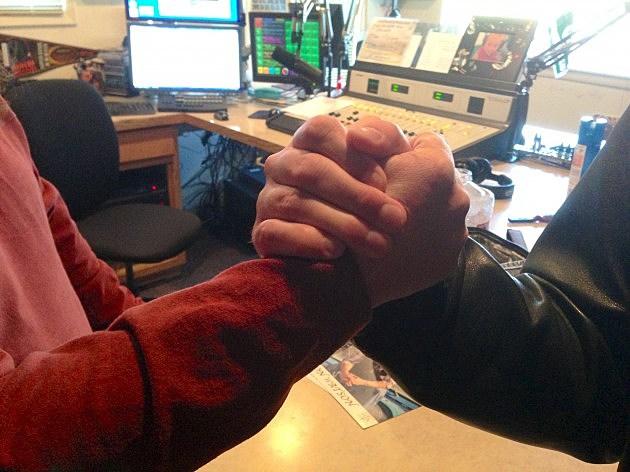 handshake bro shake