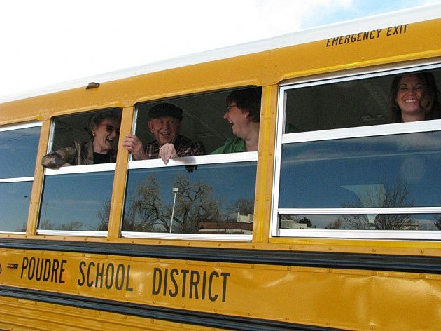 poudre school district