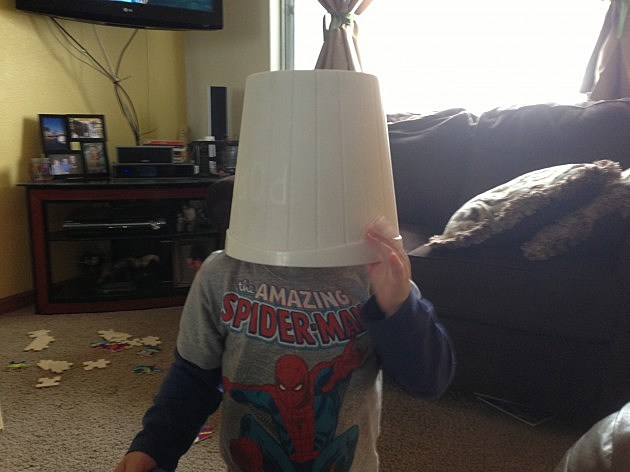 zander buckethead
