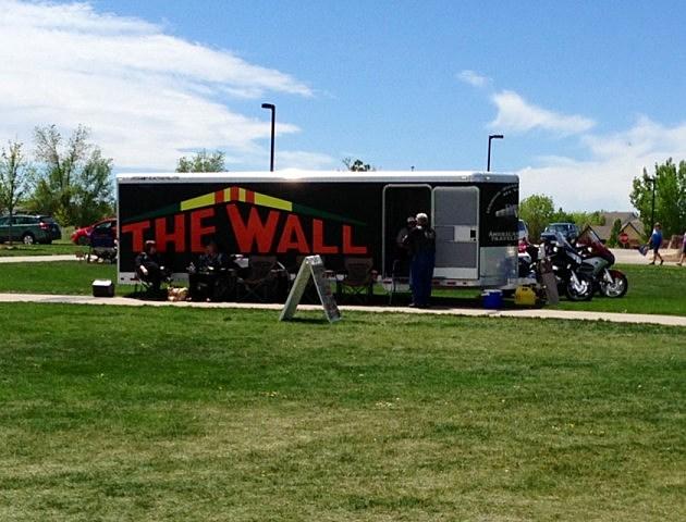 Wall Truck