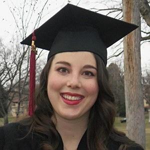 Brianna graduation picture