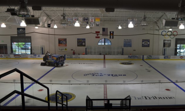 Greeley Ice Haus