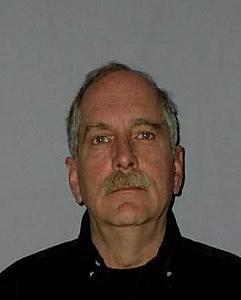 Former Weld County Sheriff's Deputy Ed Herring