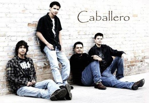 Caballero Band from Greeley, Co