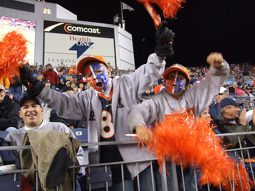 Bronco Stadium Bag Rules