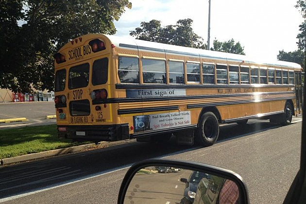 Nashville Used Music >> Are Taxpayer Dollars Being Used For Ads On Weld County District 6 School Buses? [POLL]