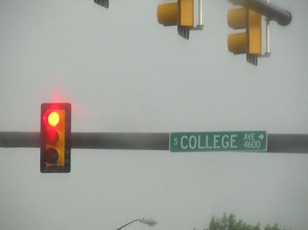 College-Ave-Traffic-Light-