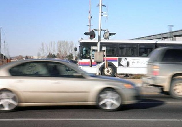 Fort Collins Traffic