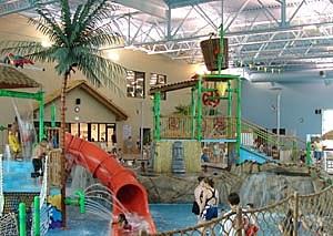 Family Funplex Adventure Island