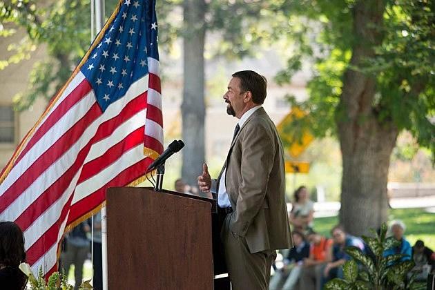 CSU President Tony Frank Fall Address 2012