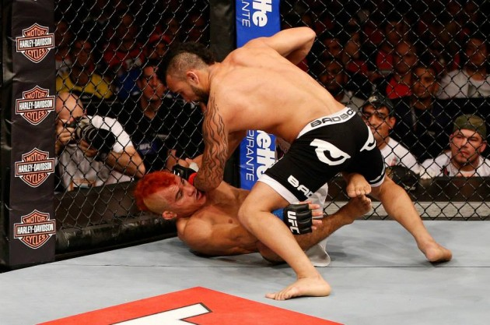 UFC_UltimateFightingChampionship