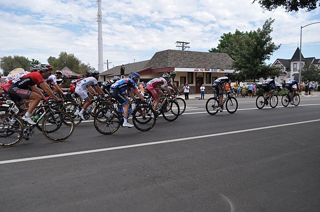 USA Pro Challenge Racing by K99 Studios in Windsor