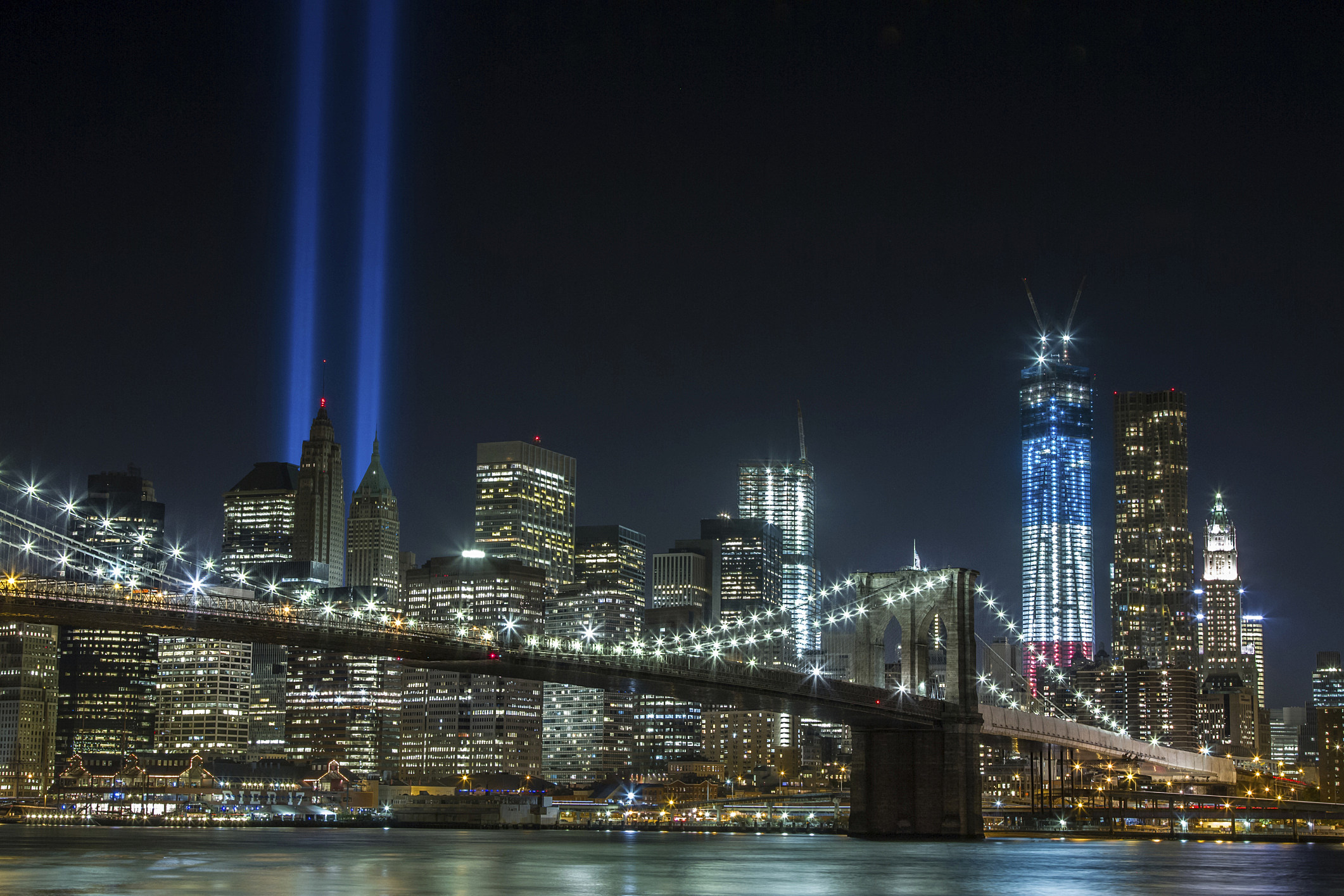 the forgotten 9 11 memorial in bayonne new jersey