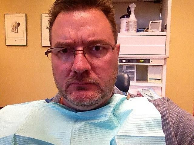 I have how many cavities?