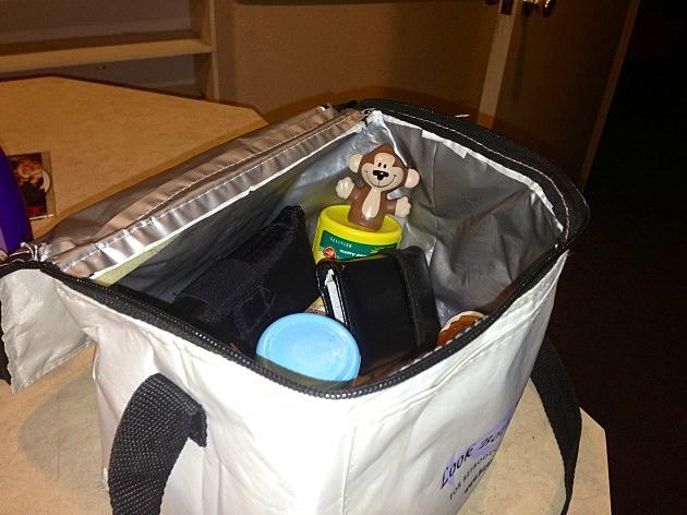 lunchbox finger monkey