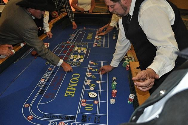 Hearts & Horses Lucky Hearts Casino Night