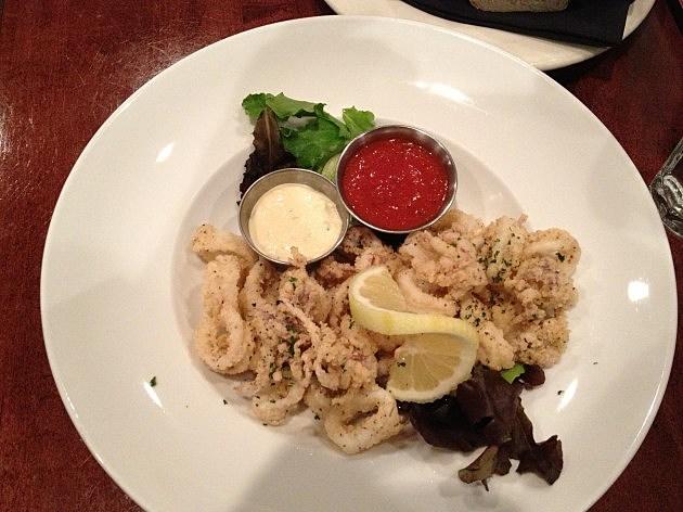 Bisetti's Calamari - Fort Collins