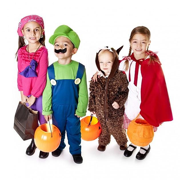 kids halloween costumes - Trick R Treat Halloween Costume