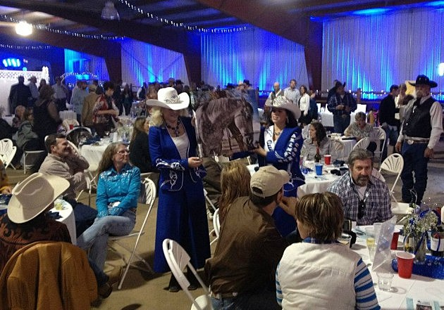 Hearts and Horses Gala 2012